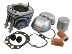 BMW R100,/7, R100RT/RS, R100CS ´81-´84 Motor