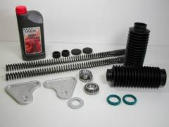 BMW R25, R25/2, R25/3 Gabel