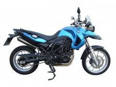 BMW F650GS Twin, F800GS