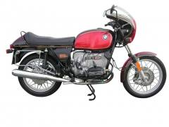 BMW R100, /7,R100RT / RS, R100S -´81