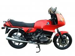 BMW R100RS, R100RT ´87-´95
