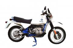 BMW R80GS Basic ´96